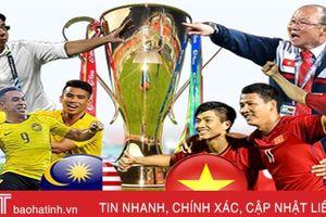 Nhìn lại đường đến chung kết AFF Cup 2018 của ĐT Việt Nam