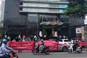 Hàng loạt sai phạm tại Công ty Nam Thị