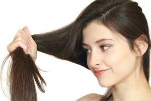 Mẹo giảm tóc rụng trong mùa đông