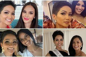 H'Hen Niê được đánh giá thang điểm mấy khi trực tiếp đọ sắc với dàn mỹ nhân đẹp nhất Miss Universe 2018?