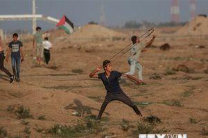 LHQ thông qua nghị quyết kêu gọi Israel chấm dứt chiếm đóng Palestine
