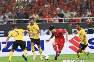 Truyền thông Malaysia mong chờ màn 'phục thù' tuyển Việt Nam