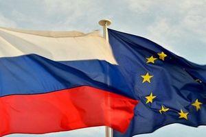 EU trừng phạt 9 người liên quan bầu cử 'trái phép' ở miền Đông Ukraine