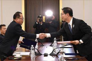 Triều Tiên kêu gọi thực thi đầy đủ các thỏa thuận liên Triều