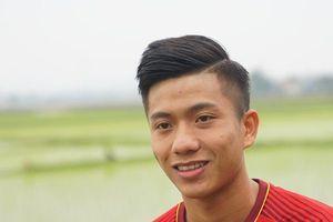 Thưởng nóng 100 triệu đồng cho Phan Văn Đức vì màn trình diễn ấn tượng