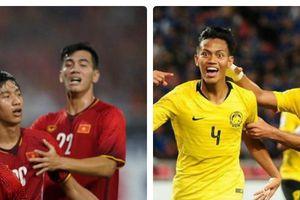 Chung kết AFF Cup 2018: Malaysia đối thủ đáng gờm, thầy trò HLV Park Hang-seo sẽ có đột phá mới