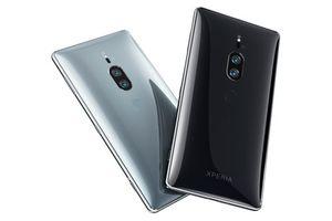 Bảng giá điện thoại Sony tháng 12/2018: 'Khai tử' 3 sản phẩm