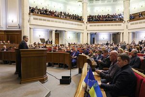 Ukraine 'xé bỏ' hiệp ước hữu nghị với Nga