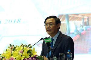 Phó Thủ tướng: Nhiều vùng quê trở thành kiểu mẫu, nơi đáng sống!
