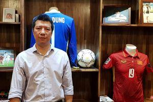 BLV Quang Huy: 'Mọi tính toán của ông Park quá thần sầu'