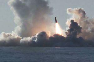 Lavrov: Mỹ 'ngược đời' khi muốn cấm tên lửa 9M729 của Nga