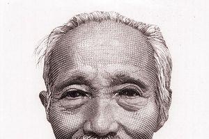 Hà Nội đặt tên phố cho tác giả Quốc huy Việt Nam