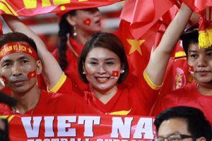 Cổ động viên cần lưu ý gì khi tới Malaysia cổ vũ cho đội tuyển Việt Nam