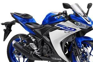 Yamaha Motor Việt Nam triệu hồi gần 1.400 xe phân khối lớn