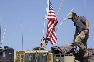 Chiến sự Syria: Mỹ sẽ tiếp tục huấn luyện 40.000 dân quân tại miền Đông Syria