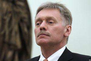 Điện Kremlin bác bỏ cáo buộc của Mỹ về tên lửa 9M729