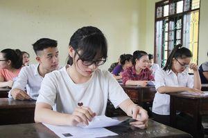 Nhận định chung về đề thi tham khảo THPT Quốc gia 2019: Không khó nhưng chỉ có 10% kiến thức lớp 10