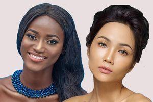 'Hi hữu' thí sinh thứ 95 cùng H'Hen Niê chinh chiến Miss Universe 2018 bị 'mất tích' vì đi nhầm thuyền