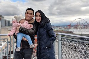 Lam Trường lên tiếng về tin đồn hôn nhân trục trặc khi vợ liên tục than cô đơn buồn chán