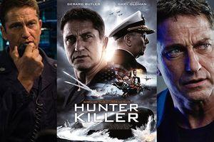 Vì sao 'Hunter Killer' vẫn thu hút dù đề tài không mới?