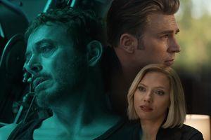Trailer 'Avengers 4: Endgame' ra mắt: Nỗi đau của những người sống sót và kế hoạch cho trận chiến cuối cùng