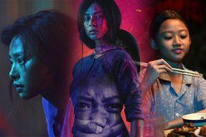 Ngô Thanh Vân tung poster chính thức, đếm ngược ngày ra mắt teaser của phim 'Hai Phượng'