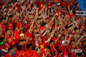 Báo Philippines thừa nhận 'hết phép màu' ở Mỹ Đình