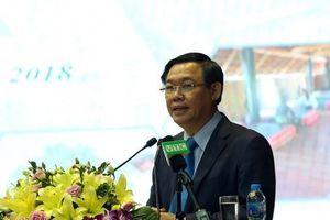Phó Thủ tướng Vương Đình Huệ: Gắn phát triển du lịch với xây dựng nông thôn mới