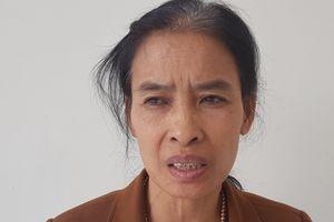Gần 30 năm chịu cảnh mắt mờ, người phụ nữ nhìn thấy ánh sáng vì nhận được giác mạc