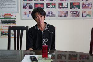 BĐBP Bà Rịa – Vũng Tàu: Bắt đối tượng mua bán trái phép chất ma túy