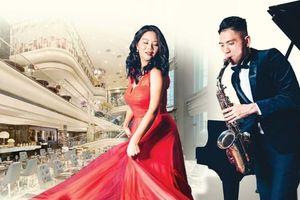 Đêm tiệc thăng hoa cảm xúc cùng âm nhạc đỉnh cao tại The Reverie Saigon