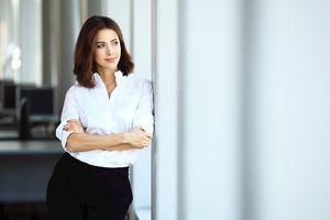 Phụ nữ muôn đời thiệt thòi: Làm CEO là chấp nhận nguy cơ sa thải cao hơn