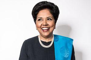 Nữ tướng Pepsi - Indra Nooyi chia sẻ những bài học để thành công