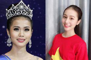 Hoa hậu Biển bị nghi 'dao kéo' vì gương mặt khác xa 'một trời một vực' thuở đăng quang