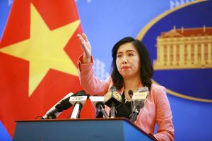 Việt Nam hoan nghênh Hàn Quốc nới lỏng quy định visa với công dân Việt