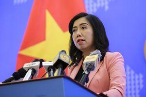 Việt Nam đạt được một số thành tựu nổi bật trong bảo đảm quyền con người