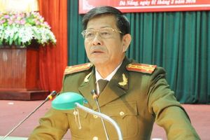 Vì sao nguyên Giám đốc Công an Đà Nẵng Lê Văn Tam bị kỷ luật?