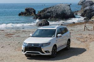 Sau Ford và Audi, đến lượt Mitsubishi Việt Nam thông báo triệu hồi xe