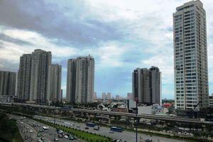 Cơ cấu dòng vốn để thị trường bất động sản phát triển ổn định