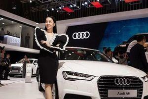 Xe Audi A6 tại Việt Nam bị triệu hồi do dính lỗi túi khí
