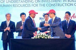 AirAsia ký Biên bản ghi nhớ sẽ thành lập hãng hàng không giá rẻ tại Việt Nam