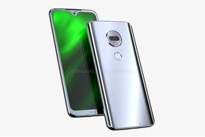 'Chiến hạm' Moto G7 của Motorola sẽ có 4 phiên bản trên toàn cầu
