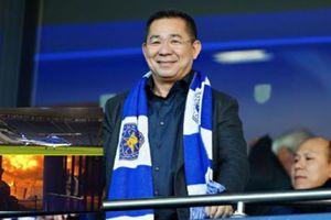Công bố nguyên nhân trực thăng rơi khiến cố chủ tịch CLB Leicester gặp nạn