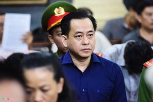 Vũ 'nhôm' bị đề nghị mức án 15 - 17 năm tù