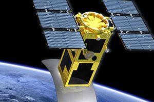 Phóng vệ tinh Micro Dragon của Việt Nam vào ngày 17-1-2019