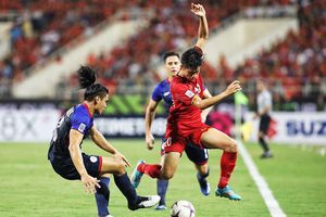 Với Park Hang-Seo, đã có 2 Việt Nam ở bán kết