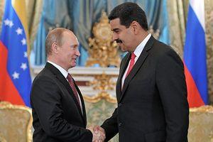 Nga và Venezuela ký thỏa thuận đầu tư trị giá 6 tỷ USD