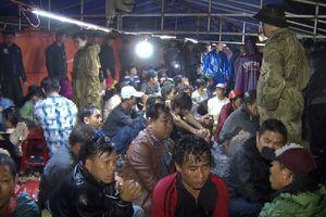 Diễn biến mới nhất vụ bắt giữ sới bạc 'khủng' nhất Phú Yên