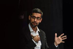 CEO của Google ra điều trần trước Bộ Tư pháp Mỹ ngày 11/12