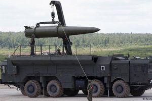 Nga 'ngạc nhiên' khi Mỹ kêu gọi phá hủy tên lửa 9M729